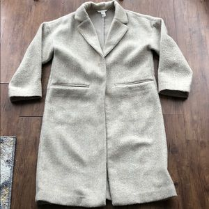 H&M Wool Pea coat